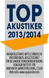 Top 100 Optiker 2013/2014