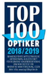 Top 100 Optiker 2018 / 2019