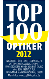 Top 100 Optiker2012
