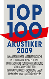 Top 100 Optiker 2009